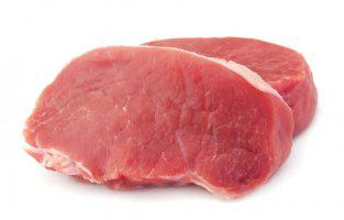 Vepřový steak v marinádě - pečeně